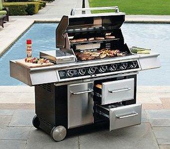 Migliori barbecue a gas: quale comprare?