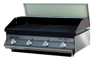 Migliori barbecue a gas metano da appoggio