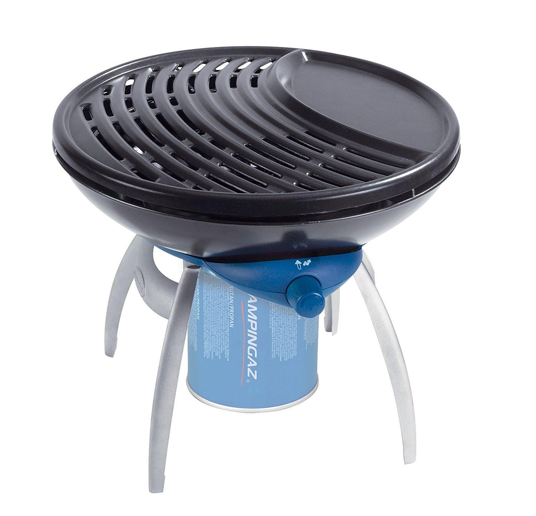 Migliori barbecue da campeggio a gas: guida all'acquisto