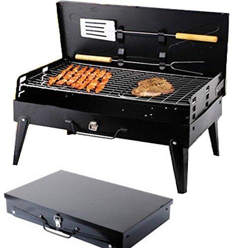 Migliori barbecue da campeggio: quale acquistare?