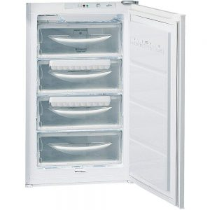 Migliori congelatori da incasso