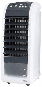 Migliori climatizzatori portatili senza tubo