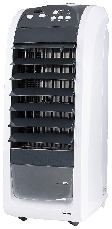 Migliori climatizzatori portatili senza tubo: quale comprare?