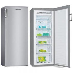 Migliori congelatori verticali
