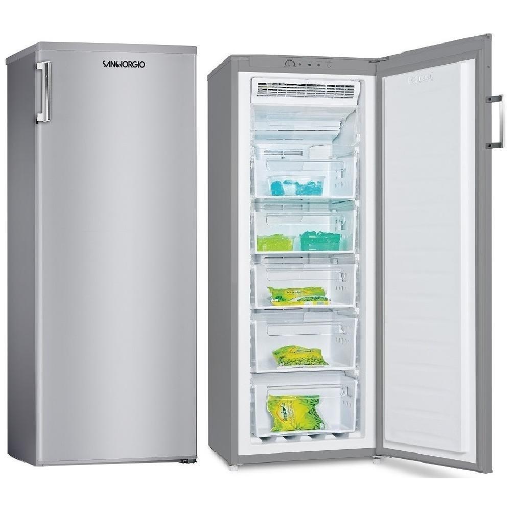 Migliori congelatori verticali: quale acquistare?