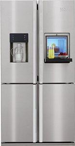Migliori frigoriferi syde by side