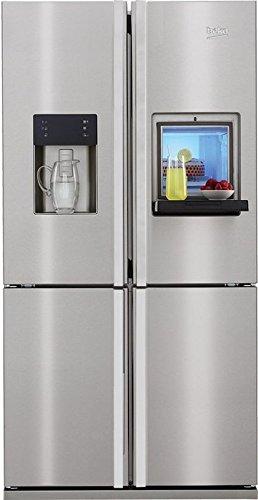 Migliori frigoriferi syde by side: quale comprare?