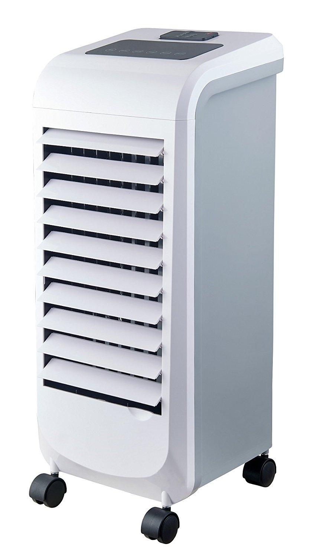 Migliori raffrescatori evaporativi con display: quale comprare?