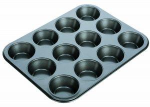 migliori teglie per muffin