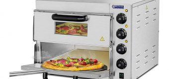 Migliori fornetti elettrici per pizza: quale comprare ?