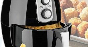 Migliori friggitrici senz'olio: guida all'acquisto