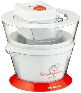 Migliori macchine del gelato