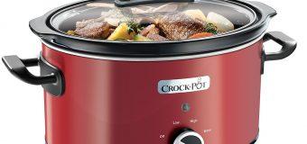 Migliori slow cooker: quale comprare ?
