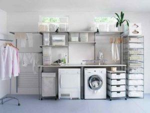 Come progettare una lavanderia