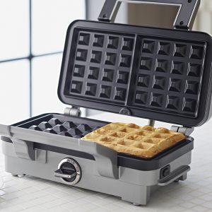 Migliori Produttori di waffle