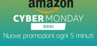 Offerte Deumidificatori Cyber Monday 2019
