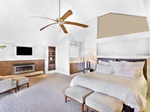 Ventilatore-in-camera-da-letto