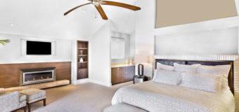 Migliori ventilatori per la camera da letto: guida all'acquisto