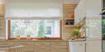 ventilatori per la cucina