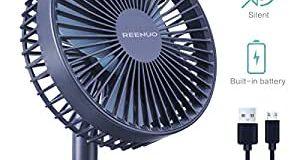 Migliori ventilatori piccoli: guida all'acquisto