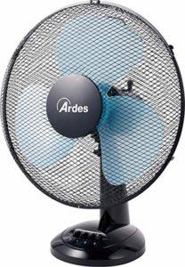 Migliori ventilatori per grandi ambienti