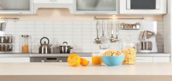 Cucine Arrital, la modernità sposa la modularità
