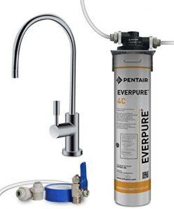 Depuratore acqua domestico